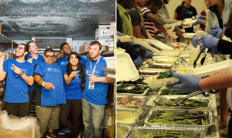 Aplicativo facilita doação de alimentos para os mais necessitados 3