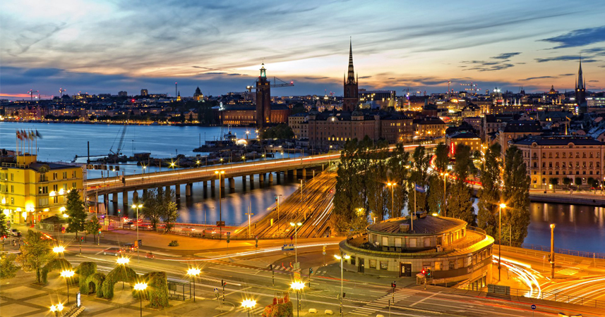 Suécia desiste de sediar Jogos Olímpicos para construir moradias populares 1