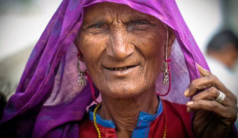 Brasileiros vão contar histórias de indianos que estão fazendo diferença nas suas comunidades 3