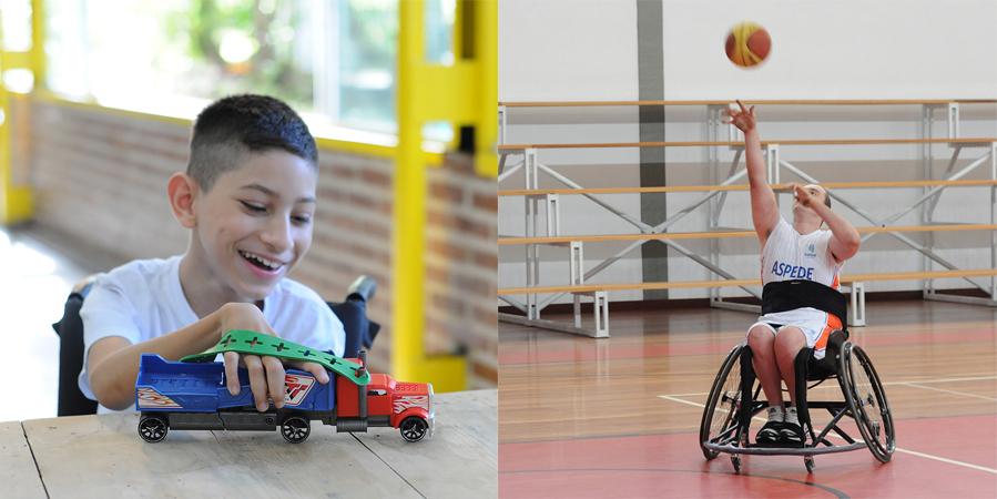 Empresa lança produtos para melhorar a qualidade de vida de pessoas com algum limitação motora 3