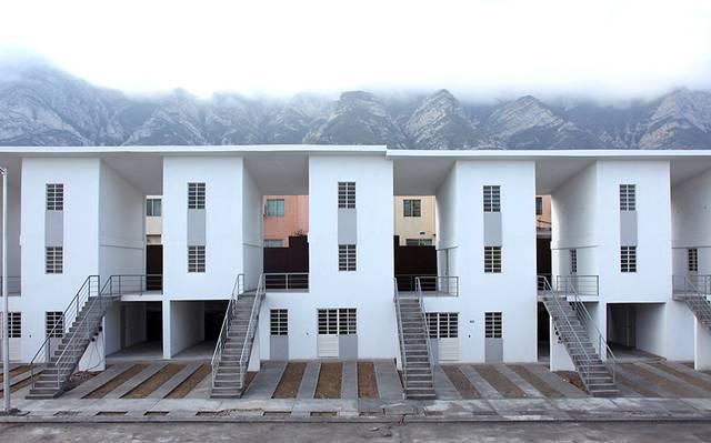 monterrey Alejandro Aravena Nobel da Arquitetura