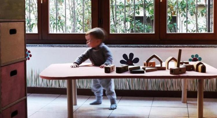 Primeira escola infantil vegana e sustentável é inaugurada na Itália 1