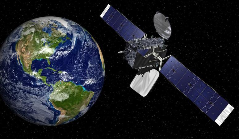 Satélite 100% nacional vai levar internet banda larga para todo país 1