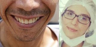 Dentista oferece tratamento de R$ 1,5 mil para guardador de carros que foi gentil com ela