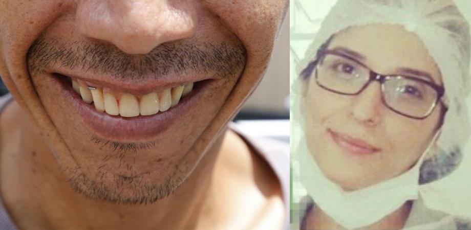 Dentista oferece tratamento de R$ 1,5 mil para guardador de carros que foi gentil com ela 3
