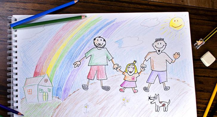 Blog aborda temas que envolvem famílias não tradicionais 1