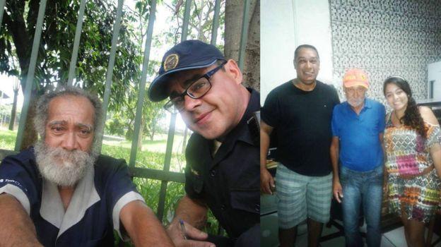 Guarda de SP acolhe usuários de crack e moradores de rua na própria casa 1