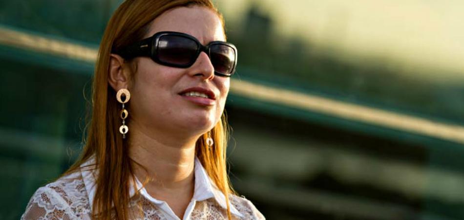 Recife empossa primeira advogada pública com deficiência visual 1