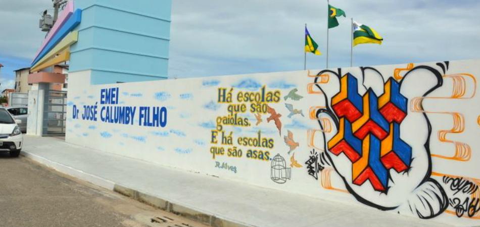 Aracaju recebe a primeira Escola Waldorf pública do Brasil 1