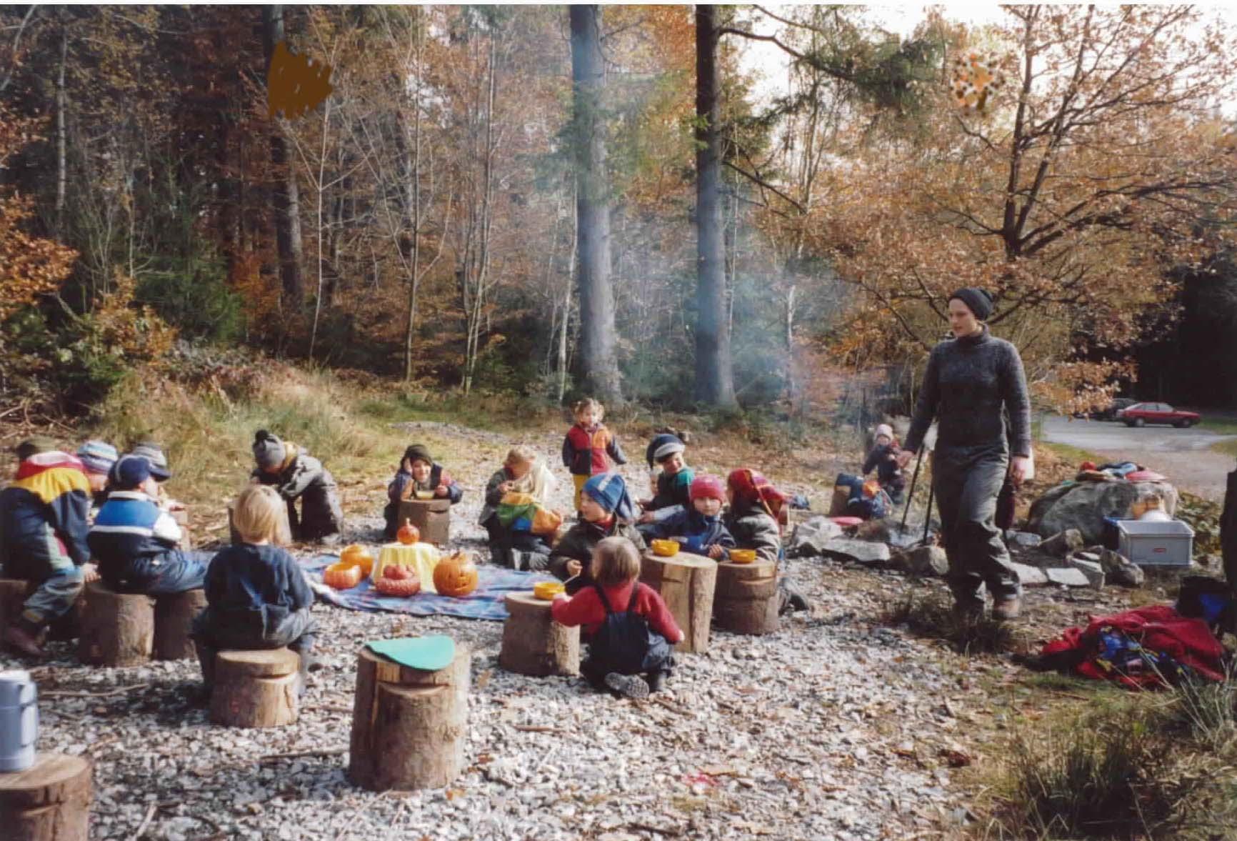 Waldkindergarten (1)