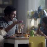 Campanha d'O Boticário homenageia os padrastos e emociona o público 4