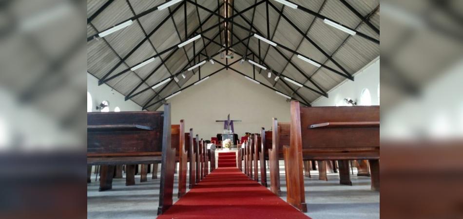 Igreja Batista do Pinheiro abre portas para a comunidade LGBT em Maceió (AL) 1