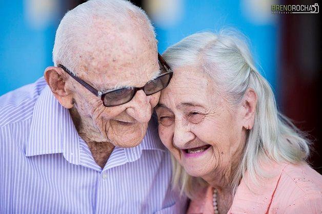 65 anos de casamento com álbum 6