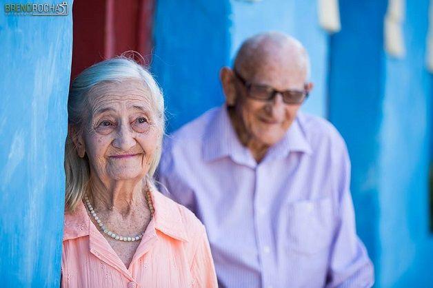 65 anos de casamento com álbum 7