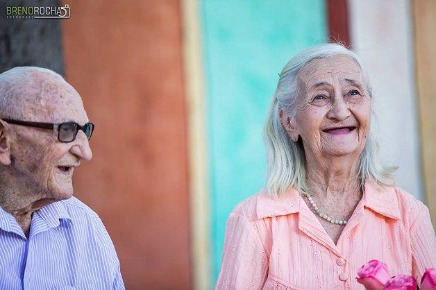 65 anos de casamento com álbum 8