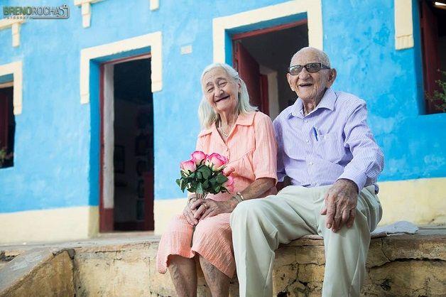 65 anos de casamento com álbum 2