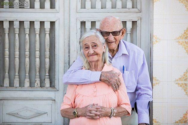 65 anos de casamento com álbum 3