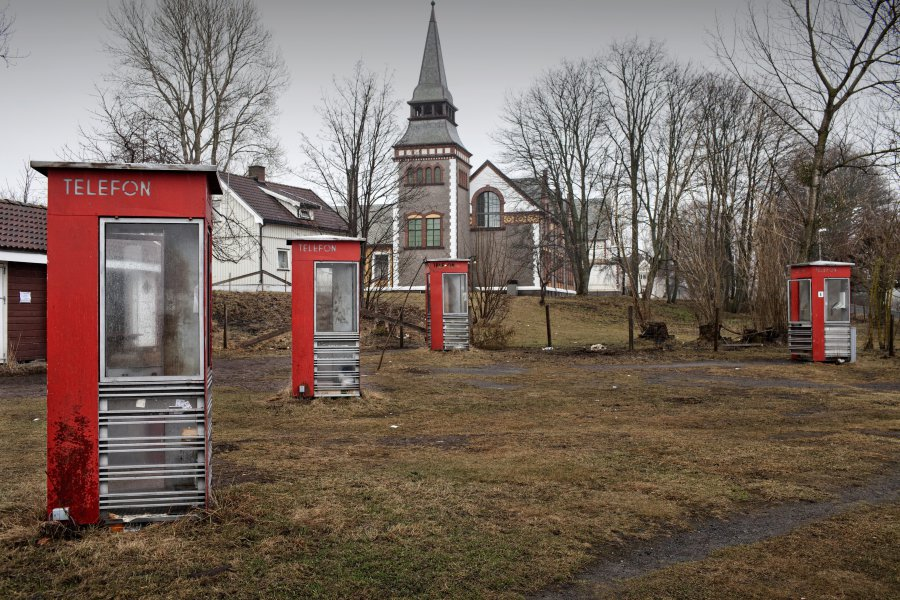 Noruega elimina grades de prisões para tratar presos de forma humana 2