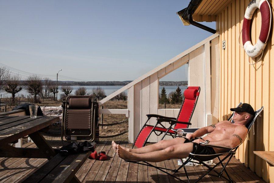 Noruega elimina grades de prisões para tratar presos de forma humana 3