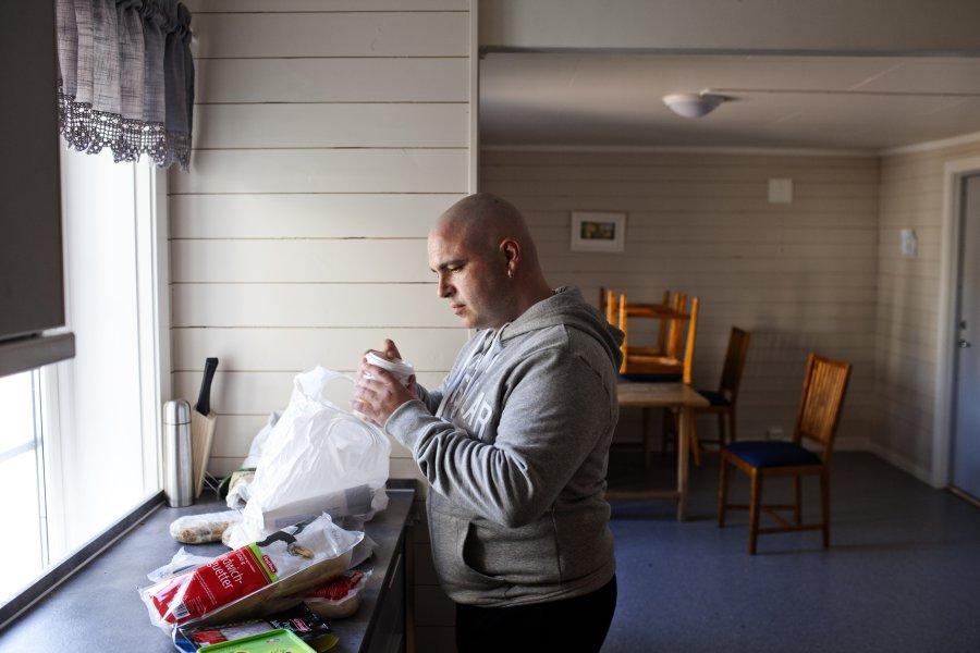 Noruega elimina grades de prisões para tratar presos de forma humana 1