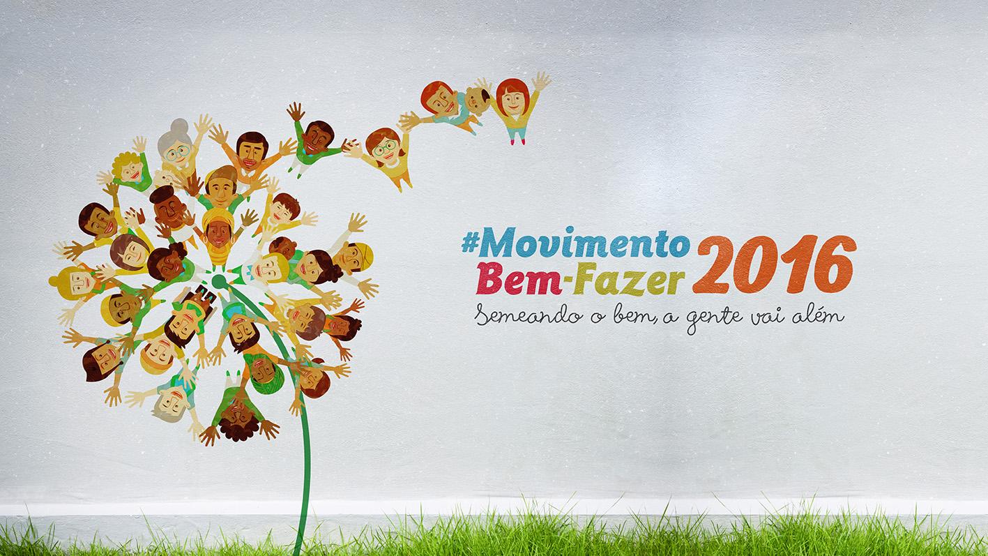 Como um movimento está promovendo a causa do voluntariado no Brasil e no mundo 1