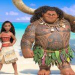 Moana: Nova princesa da Disney não tem par romântico e quer salvar o mundo 1