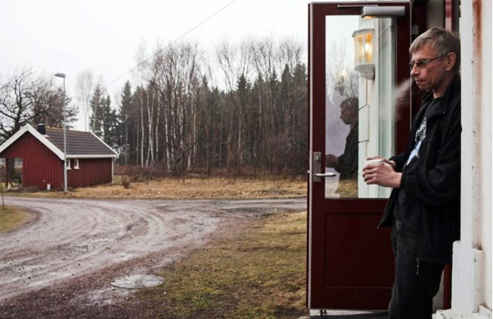 Noruega elimina grades de prisões para tratar presos de forma humana 5
