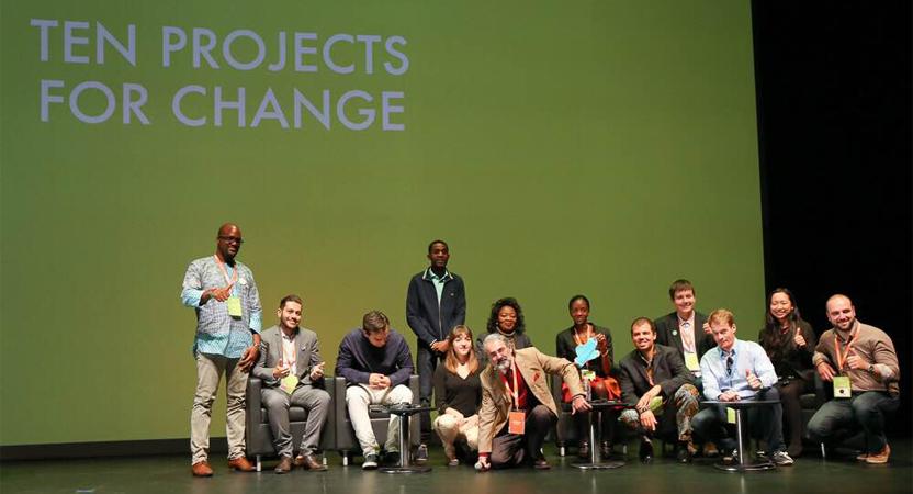 Estão abertas as inscrições para o prêmio do Fórum de Inovação Social e Ética Global 2016 1