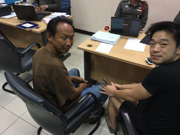 Empresário dá emprego para morador de rua que encontrou e devolveu sua carteira 1