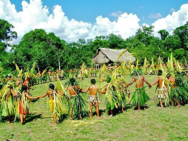 Indios Acre