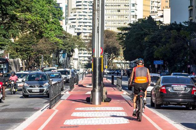 Prefeitura de São Paulo vai pagar para quem utilizar bicicleta como meio de transporte 1
