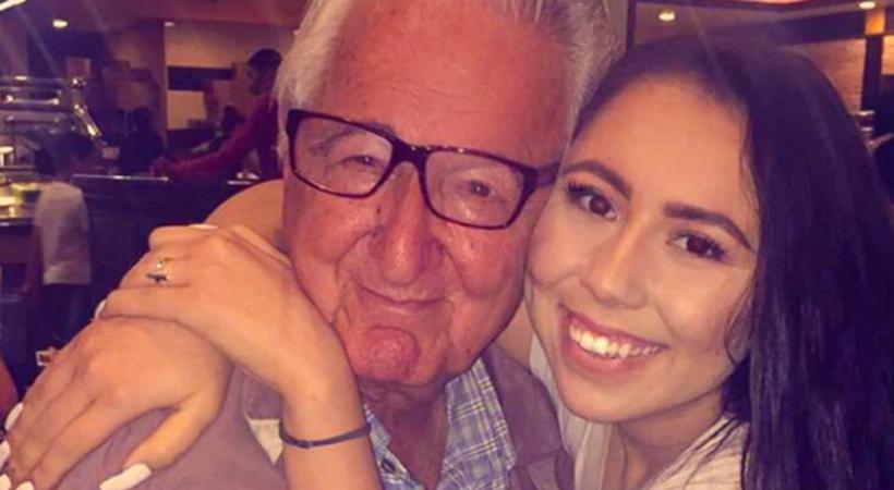 Aos 82 anos, avô estuda economia na mesma universidade da neta de 18 1