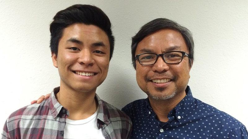 Após filho revelar ser gay, pastor homofóbico funda templo religioso que apoia a comunidade LGBT 5