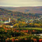 Ilha no Canadá dá emprego e terreno para pessoas ambientalmente conscientes 4