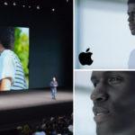 Como deveria ser: Apple insere diversidade racial de forma natural em suas campanhas 1