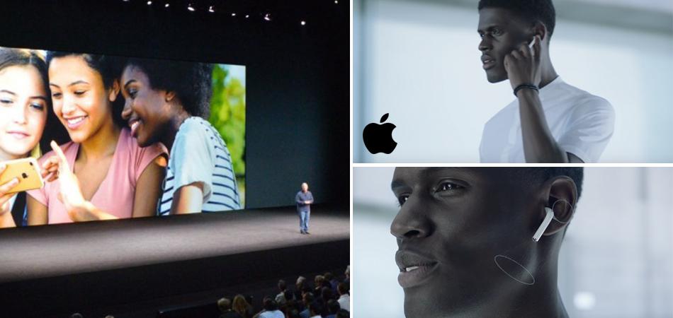 Como deveria ser: Apple insere diversidade racial de forma natural em suas campanhas 2