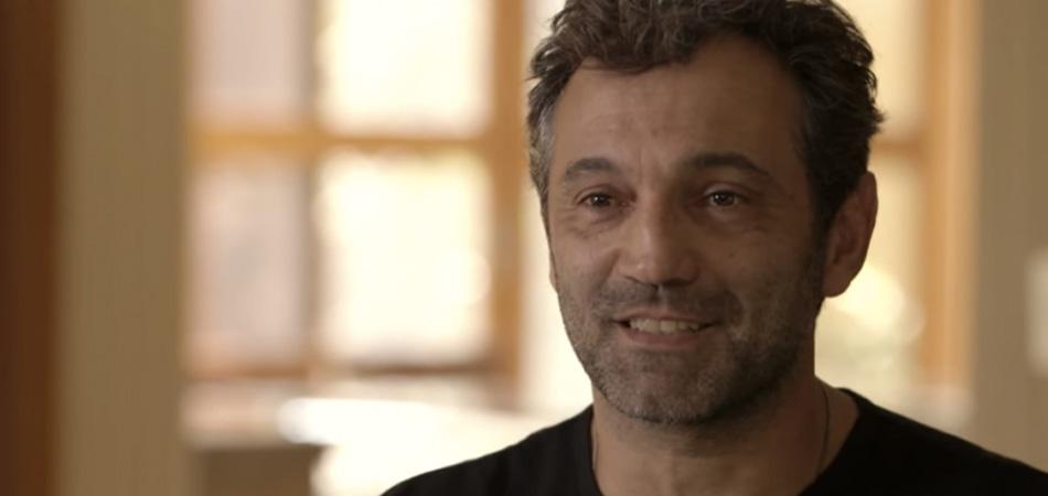 Trecho de documentário mostra Domingos Montagner nos ensinando uma bela lição 1
