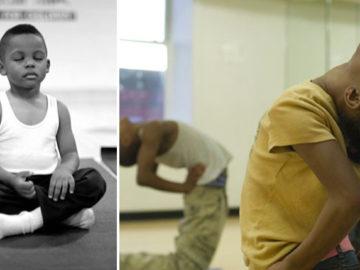 Escola americana trocou punições por meditação e os resultados são animadores 18