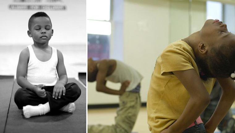 Escola americana trocou punições por meditação e os resultados são animadores 2