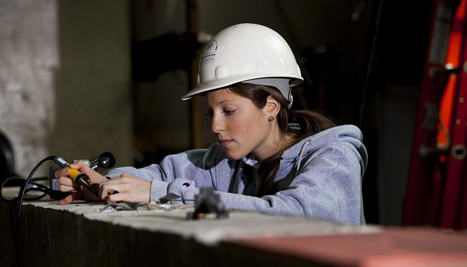 A Unilever está procurando as melhores estudantes de Engenharia para workshop em SP 2
