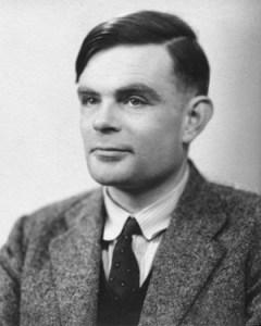 """A medida é uma conquista do movimento """"Alan Turing Law"""", criado em homenagem ao matemático britânico Alan Turing, que ajudou a decifrar os códigos nazistas durante a II Guerra Mundial (Foto: AFP)"""