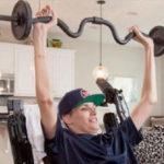 Jovem tetraplégico recupera movimento dos braços após tratamento com células-tronco 5