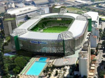 'Outubro Rosa': campanha vai oferecer mamografias gratuitas em estádios de São Paulo 4
