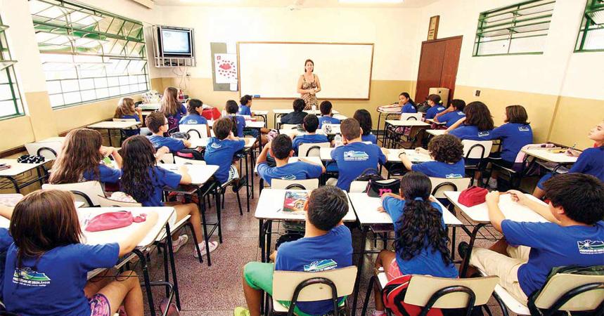 UNESCO defende a discussão de gênero e sexualidade nas escolas 1