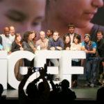 SIGEF 2016 - um apelo ao compromisso, à ação e à inovação 3