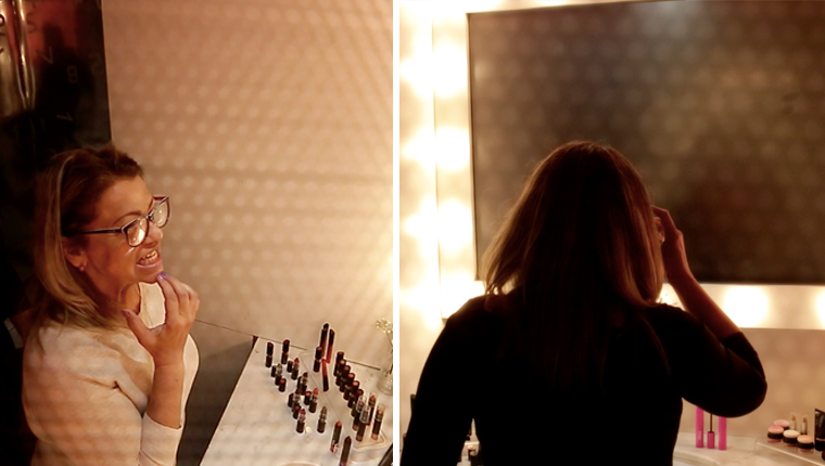 Você é capaz de se maquiar sem ajuda do espelho? Mulheres com deficiência visual provam que sim 1