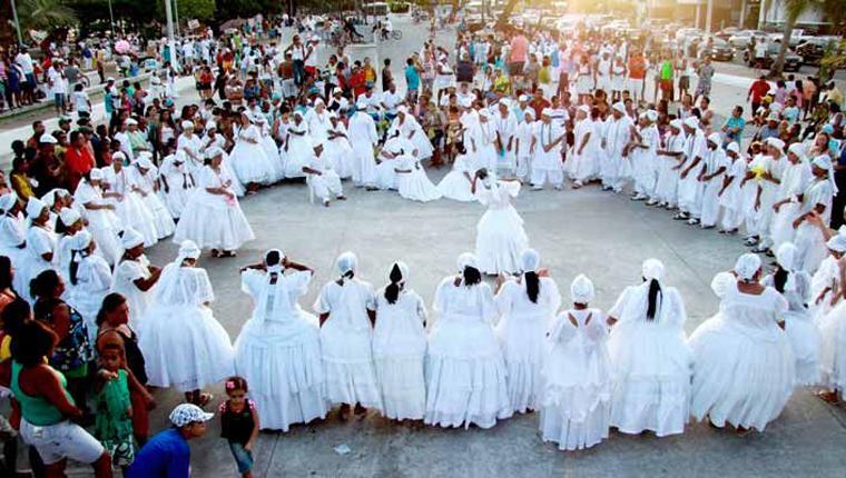 Umbanda é declarada patrimônio cultural imaterial do Rio 1