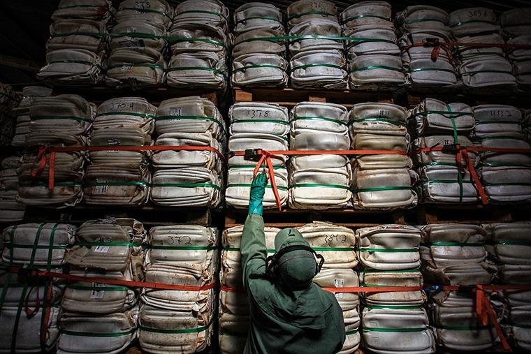 Brasil é referência mundial no descarte correto de embalagens de defensivos agrícolas 4