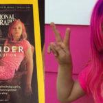 Menina transgênero será capa da edição de janeiro da National Geographic 3