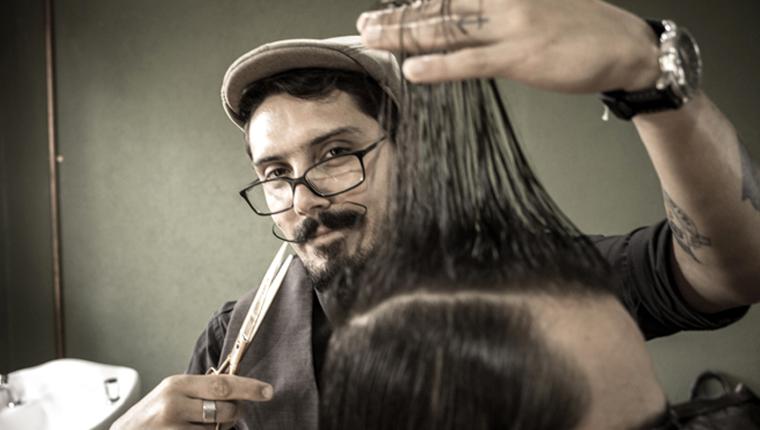 Barbearia de SP oferece corte grátis para quem têm entrevista de emprego agendada 1